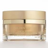 Golden Skin Care Tagescreme