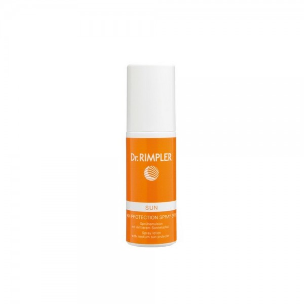 Sun Skin Protection Spray SPF 15
