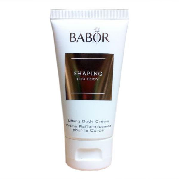 SPA Shaping Lifting Body Cream, 50 ml