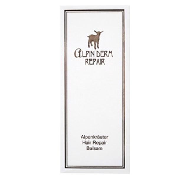 Luxusprobe Alpin Derm Repair Hair Repair Balsam