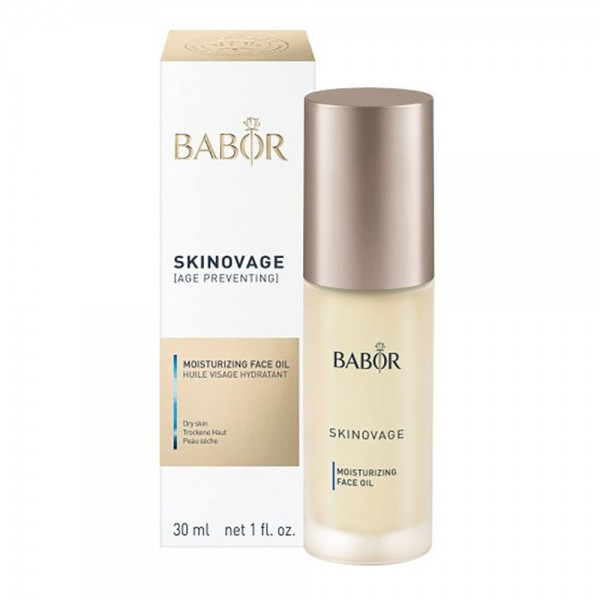 Skinovage Moisturizing Face Oil