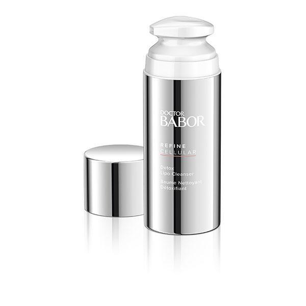 Doctor Babor Refine Cellular Detox Lipo Cleanser