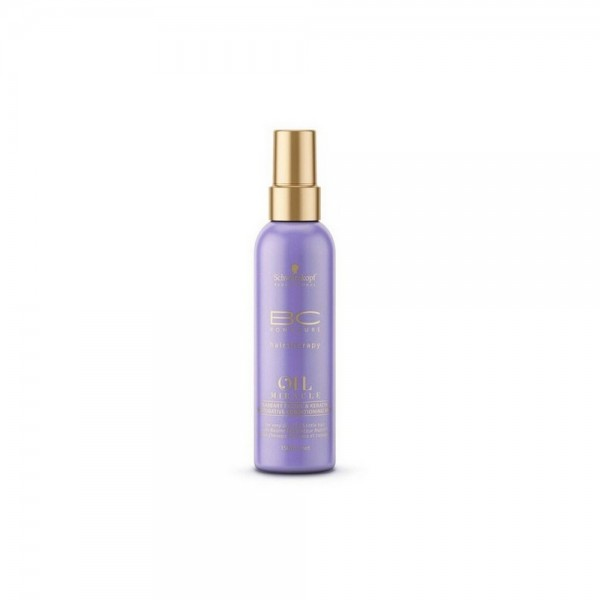 Bonacure Oil Miracle Barbary Fig Restorative Conditioner