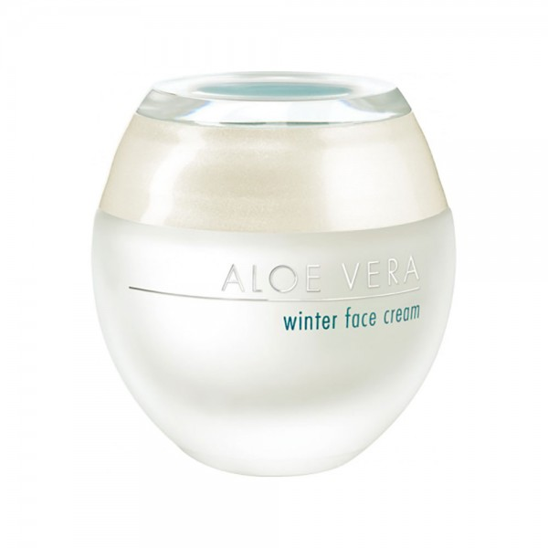 Aloe Vera - Winter Face Cream