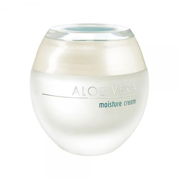 Aloe Vera - Moisture Cream