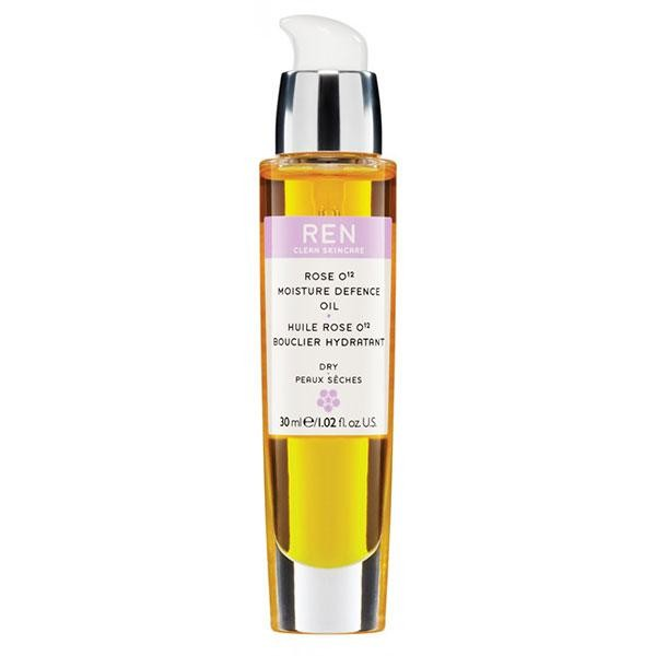 Dry Skincare Rose O12 Ultra Moisture Defence Oil