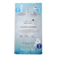 hyaluronic³ Hydra Power 3-Step FaceCare