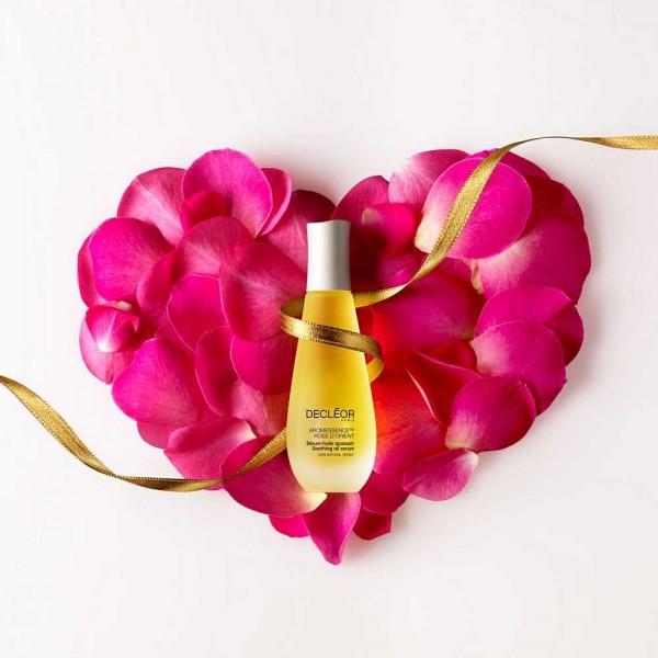 Aromessence rose d 39 orient rose d 39 orient oil von decleor for Rosier princesse d orient