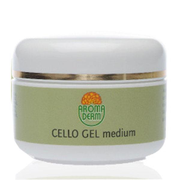 Cello Gel Medium