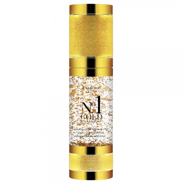 No1 Gold Hyaluron / Hautserum
