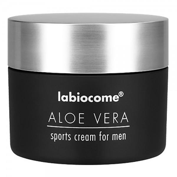 Aloe Vera - sports cream for men