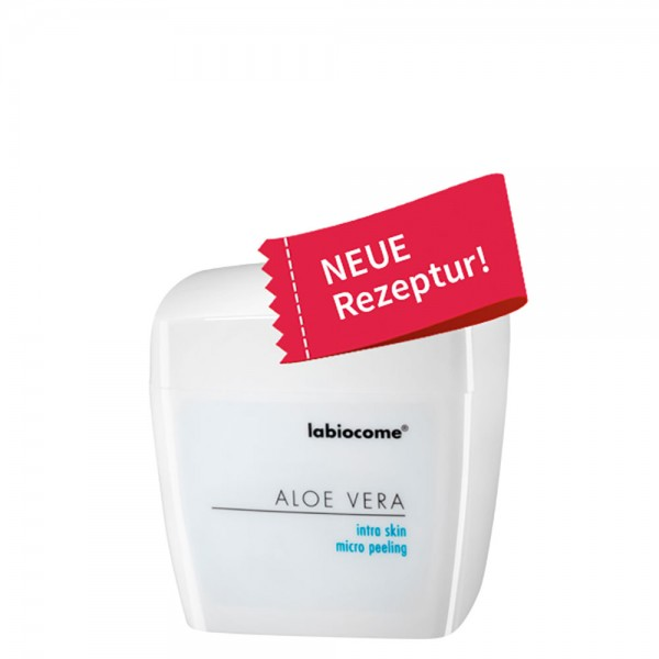 Aloe Vera - Intra Skin Micro Peeling