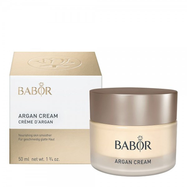 Skinovage Argan Cream