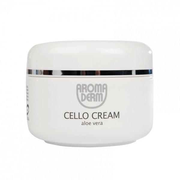 Cello Cream Aloe Vera (Nachbehandlung)