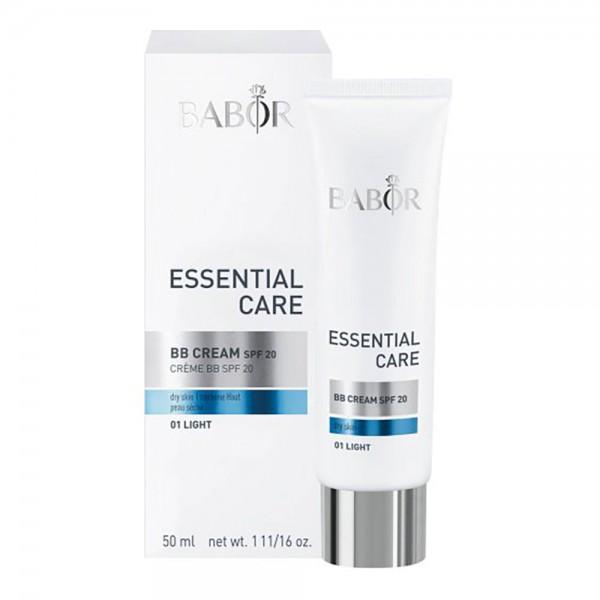 Essential Care BB cream 01 light