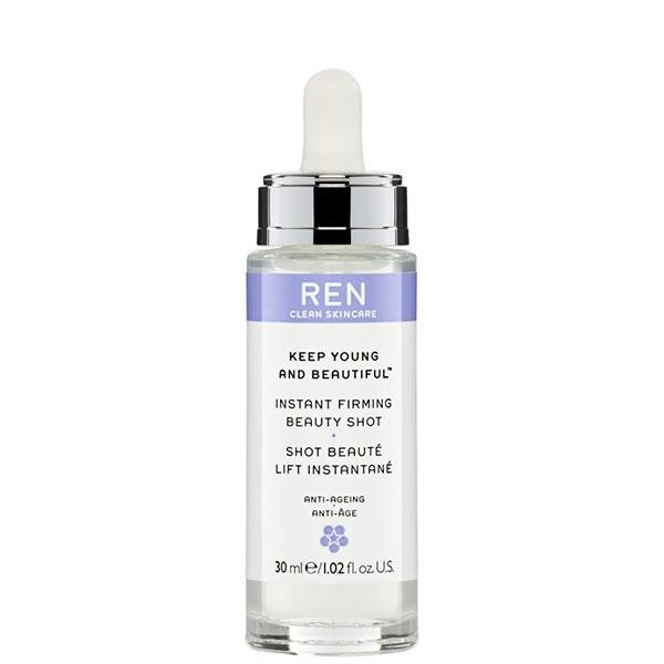 Keep Young and Beautiful Instant Firming Beauty Shot