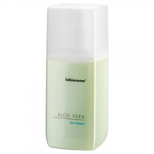 Aloe Vera - Face Cleanser Kabine