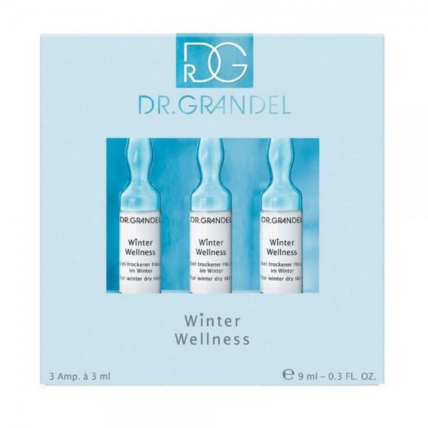 Winter Wellness Ampulle
