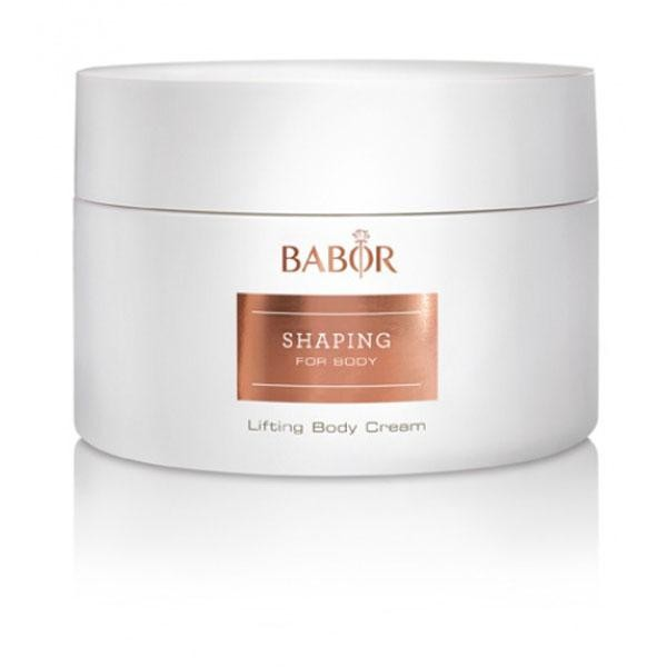 SPA Shaping Lifting Body Cream