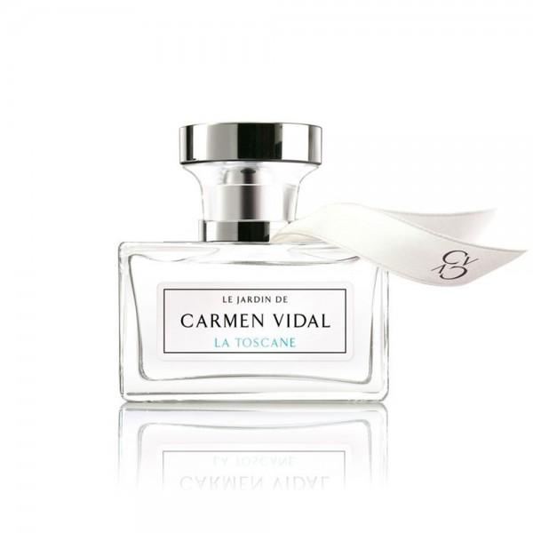 Parfum Carmen Vidal Toscane