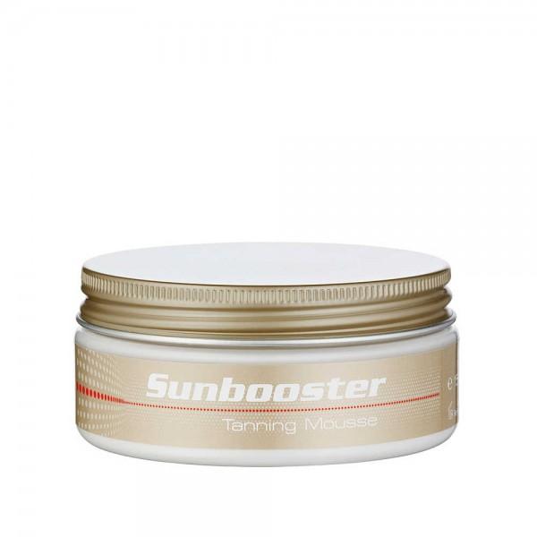 Sunbooster Tanning Mousse