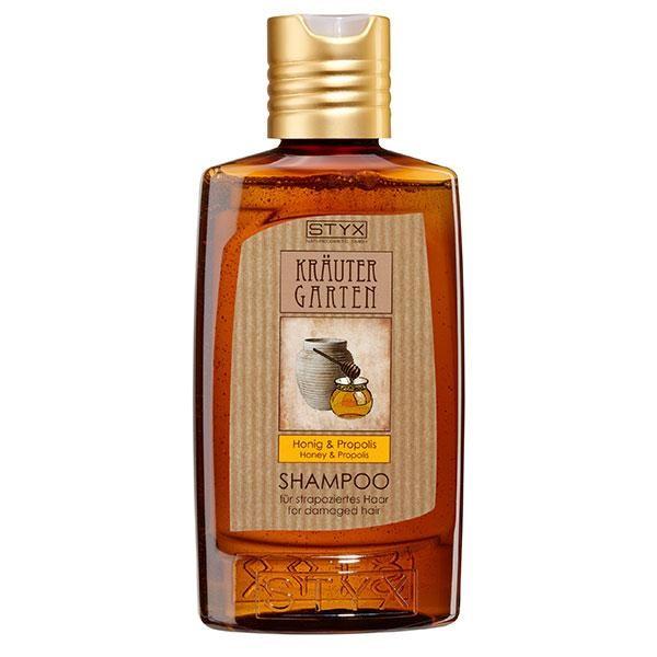 Kräutergarten Honig Propolis Shampoo
