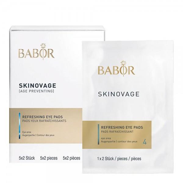 Skinovage Balancing Refreshing Eye Pads