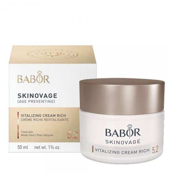 Skinovage Vitalizing Cream rich