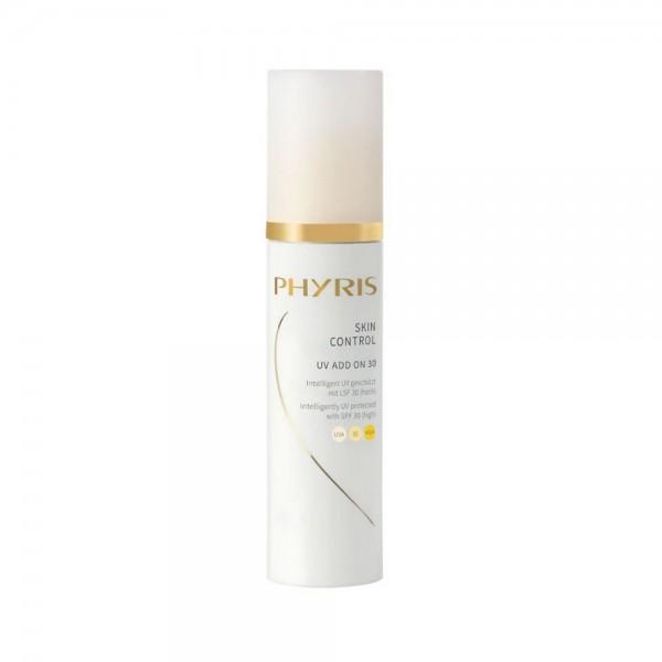 Skin Control UV ADD ON / LSF 30 Serum