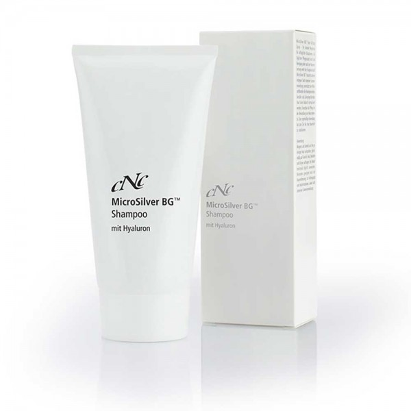 MicroSilver Shampoo