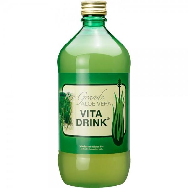 Rio Grande Aloe Vera Vita Drink
