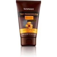 TAN MAXXIMIZER CREME CARAMEL Tanning Lotion + Bronzer