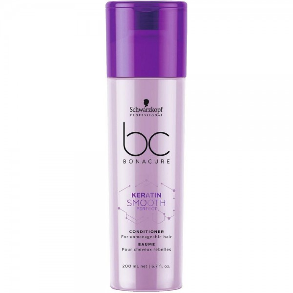 Bonacure Keratin Smooth Perfect Conditioner