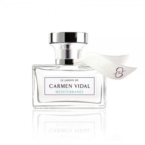 Parfum Carmen Vidal Mediterranee