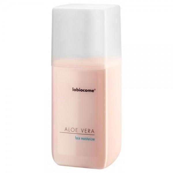 Aloe Vera - Face Moisturizer Lotion / Kabine
