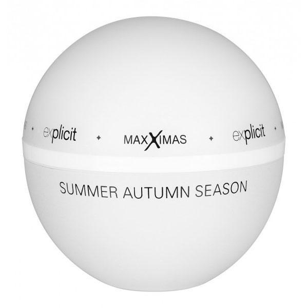 Explicit Summer Autumn Cream SPF 15