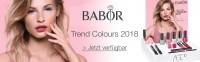 Trend Colours 2018