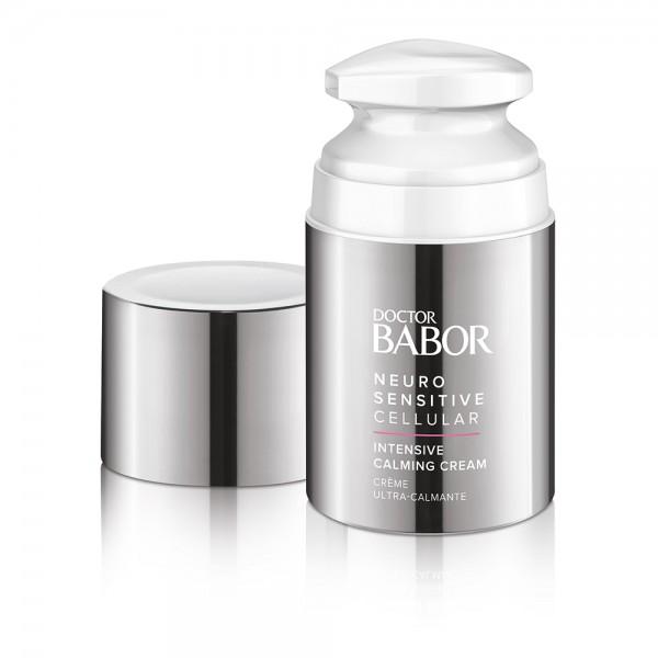 Doctor Babor Neuro Sensitive Cellular Intensive Calming Cream