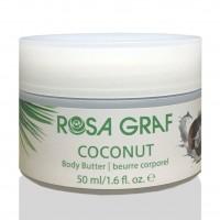 Coconut Body Butter