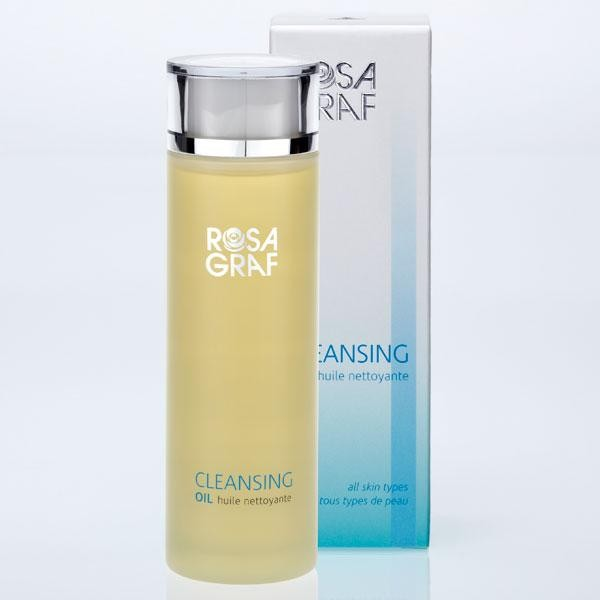 Cleansing Oil / Reinigungsöl