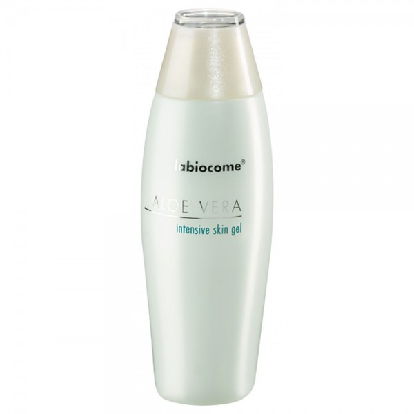 Aloe Vera - Intensive Skin Gel