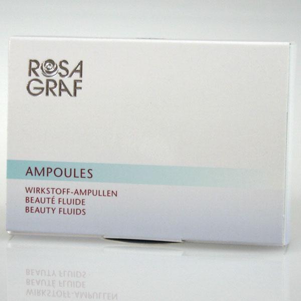 Hyaluronic Acid Ampullen