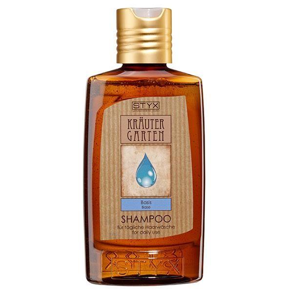 Kräutergarten Shampoo Basis
