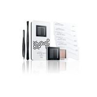 Beautiful Brows Kit Duo Slate/Black / 03