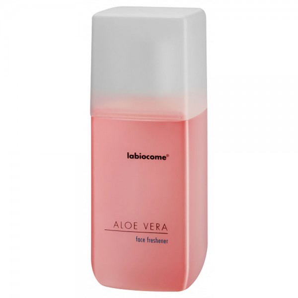 Aloe Vera - Face Freshener / Kabine