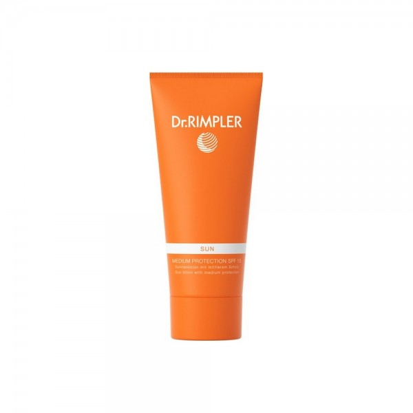 Sun Medium Protection SPF 15