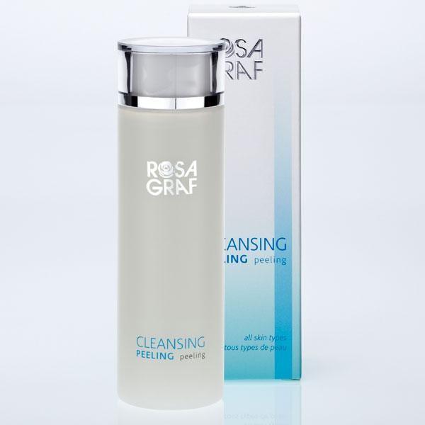 Cleansing Peeling / Tiefenreinigung