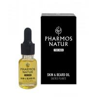 Skin & Beard Oil