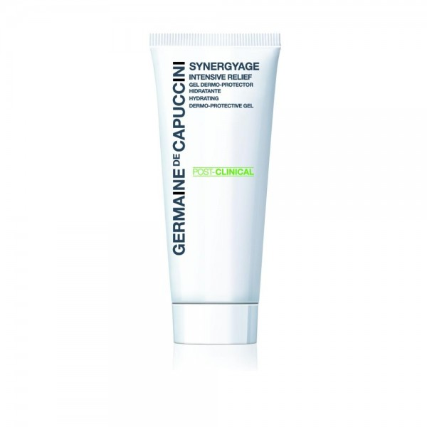 Synergyage Intensive Relief Gel Cream