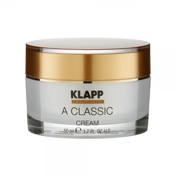 A CLASSIC Cream